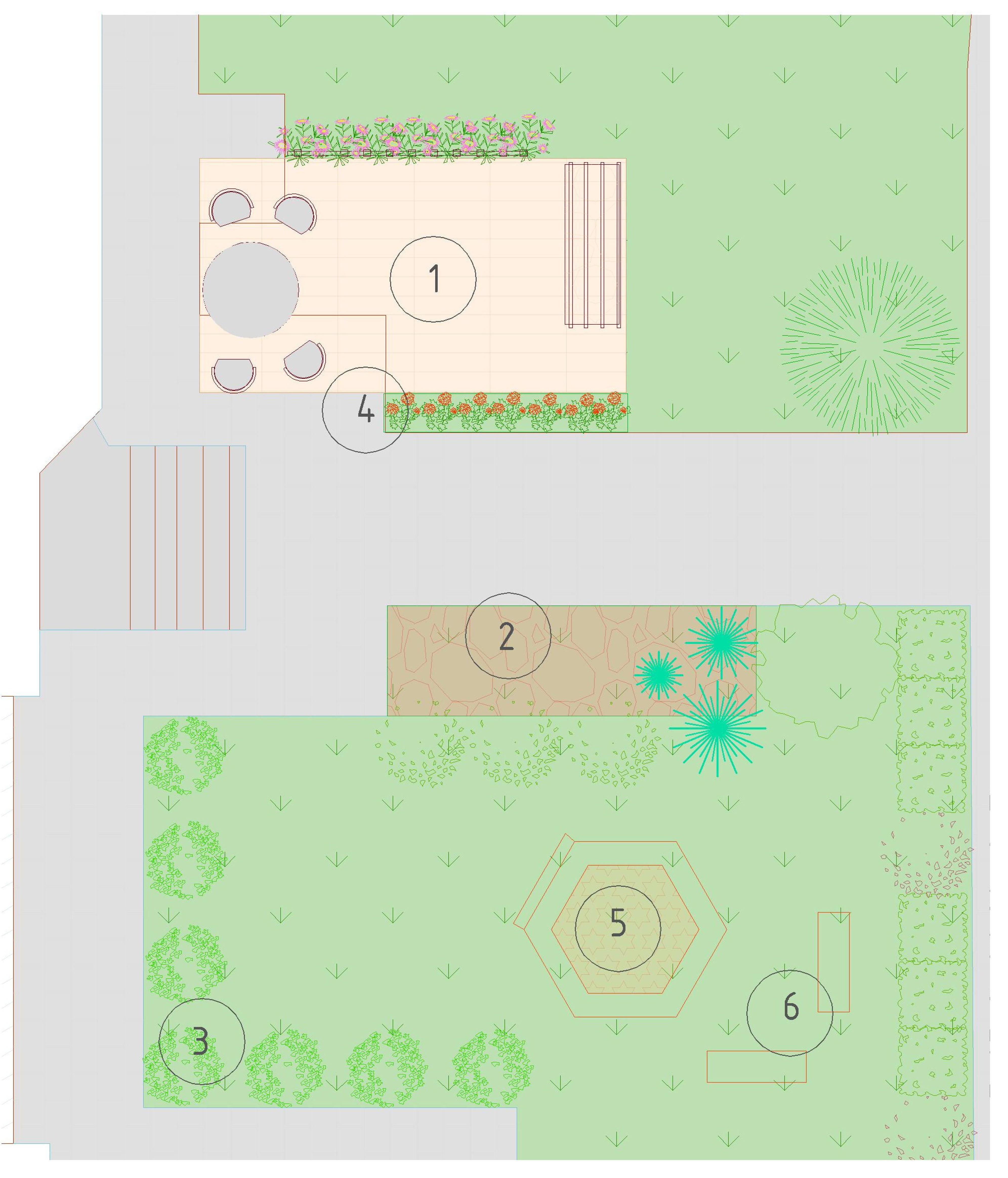 Эскизный дизайн проект в Москве
